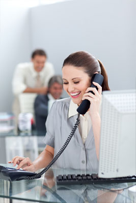 Better business telephone deals